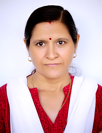Mrs.Sarita Sharma