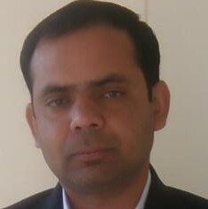 Mr.Bhuvan Sandhu
