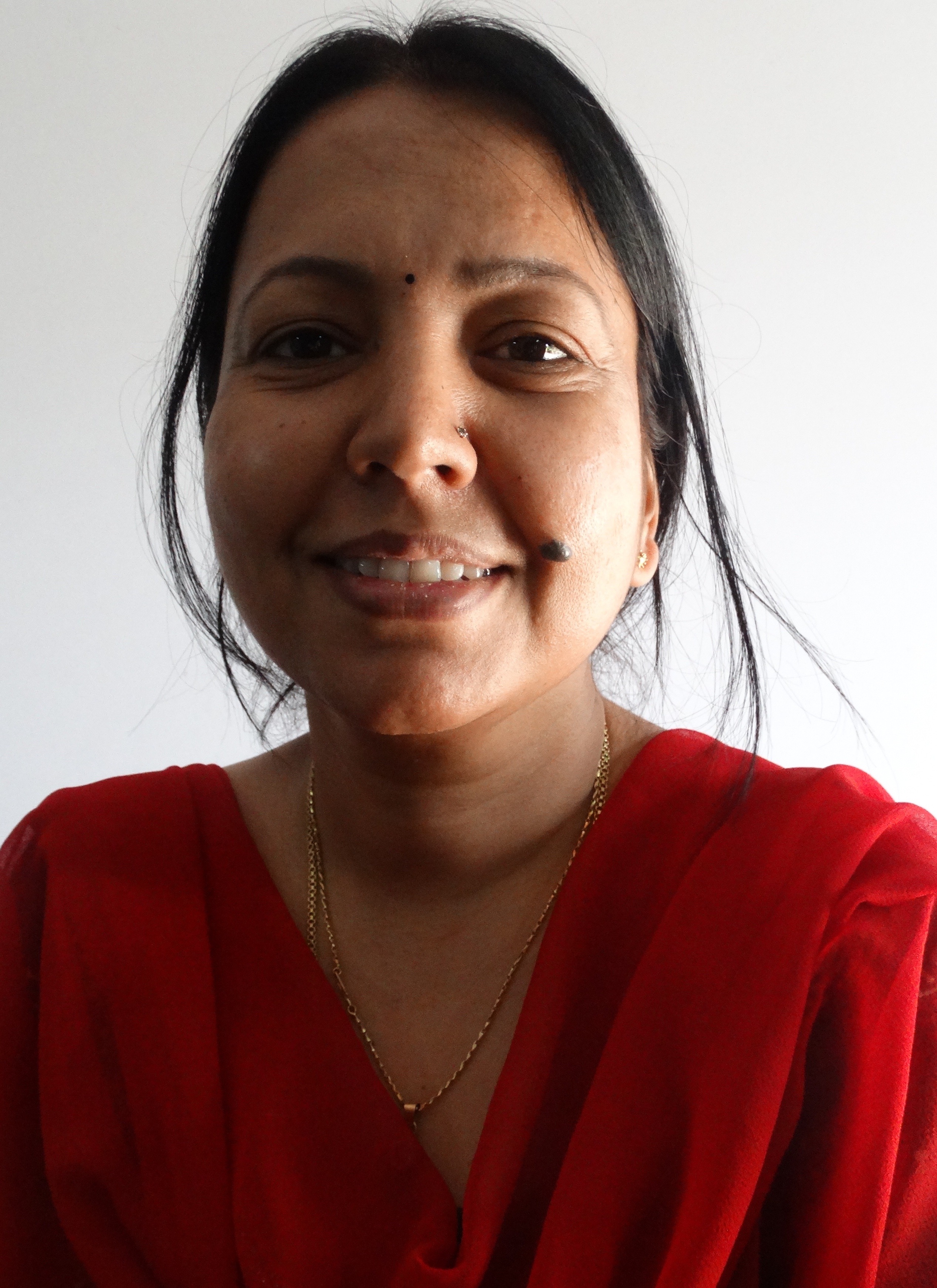 Mrs.Pushpa Joshi