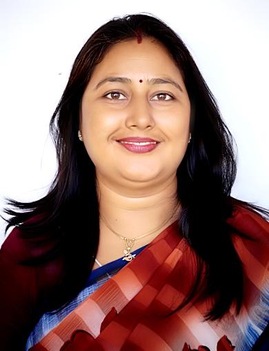 Mrs.Sunita Kumari