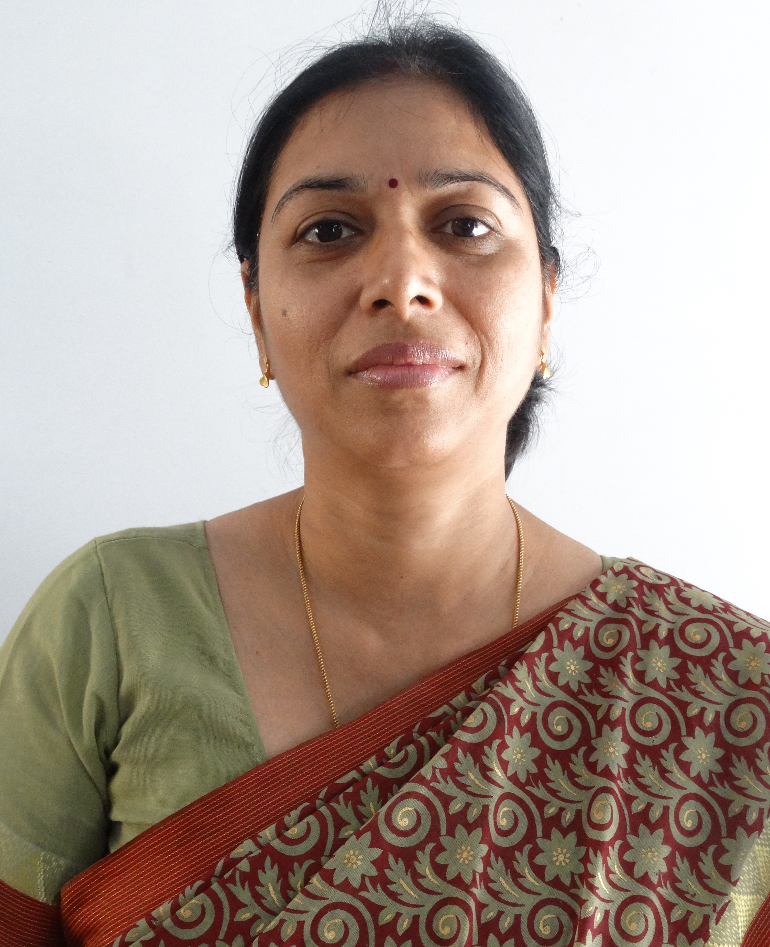 Mrs.Sarika Shukla